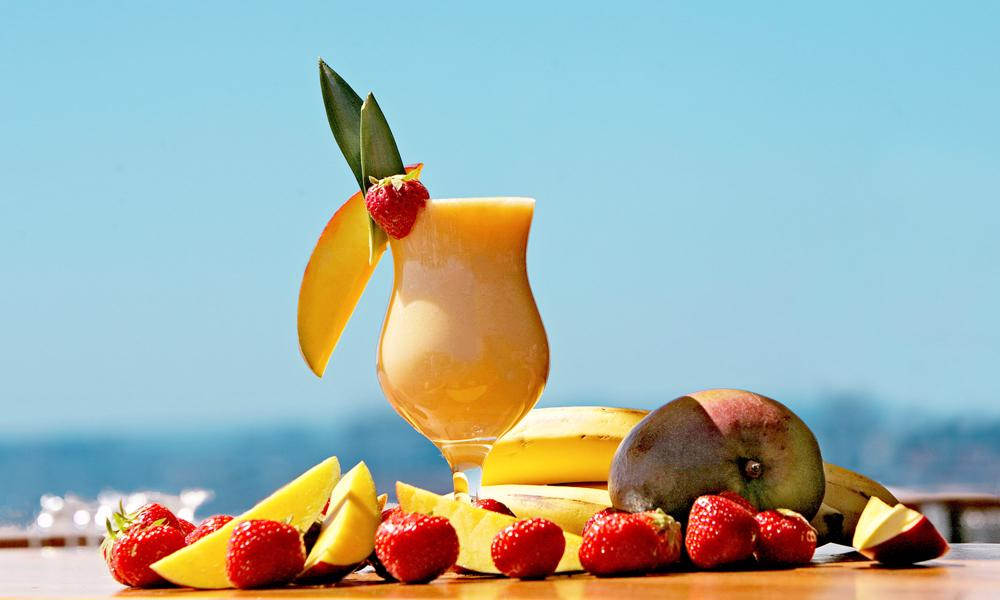 Ocean Cay Food & Drinks, Bahamas | MSC Cruises